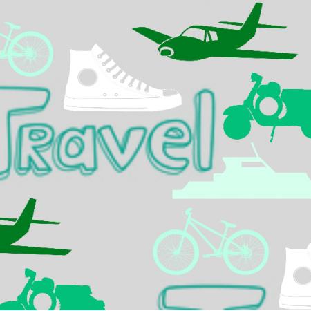Fabric 7013 | travel mieta