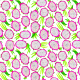 Fabric 7076 | PITAHAYA