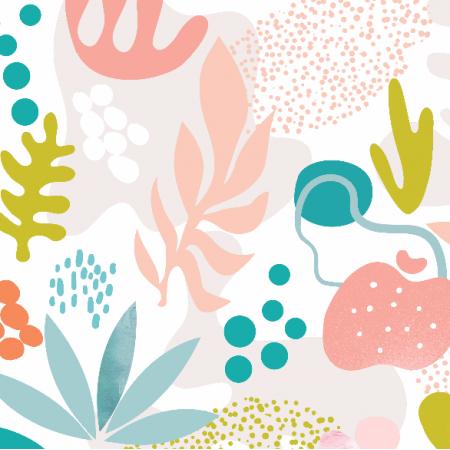 Fabric 7230 | Spring