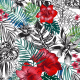 Fabric 7336 | Tropical-20