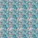 Tkanina 7415 | grey monsteras