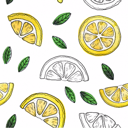 7506 | Lemon draw