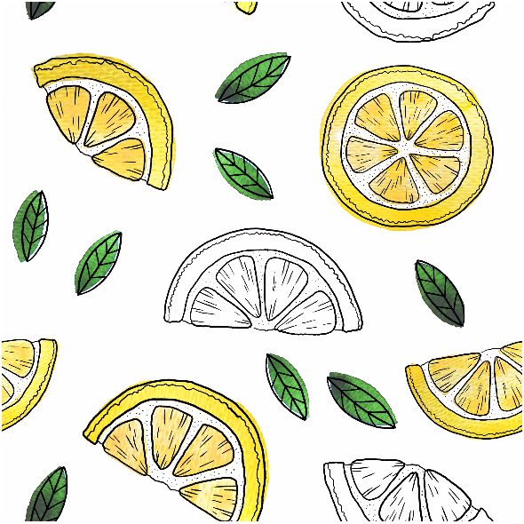 7506 | Lemon draw