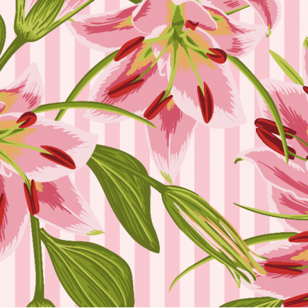 Fabric 7512 | floral-003