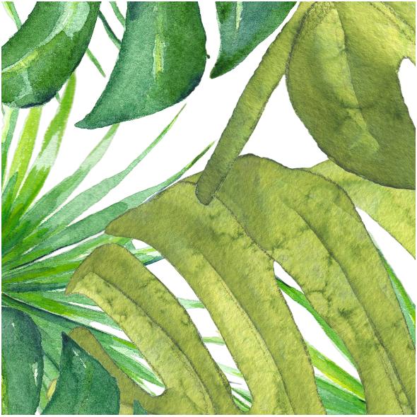 Tkanina 7592 | Jungle Pillow4