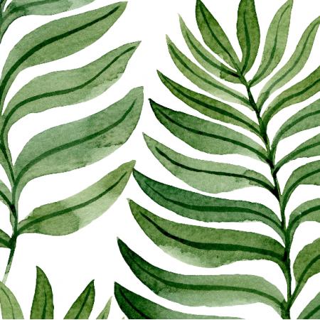 Fabric 7607 | zieleń 1a