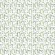 Fabric 7609 | zieleń 3a