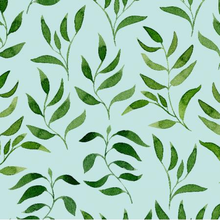Fabric 7610 | zieleń 2b