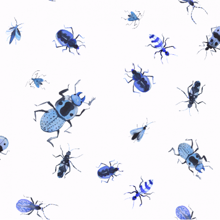 Fabric 7963 | owady