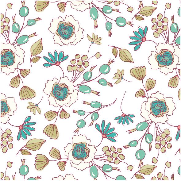 8116 | Lipcowe kwiaty