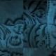 Tkanina 8142 | SCRAMBLE FOLK