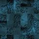 Fabric 8142 | SCRAMBLE FOLK