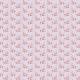 Tkanina 8179 | Blossom, my deer! Lavender