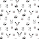 Fabric 8212 | Panda team