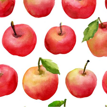8438 | jabłka 2