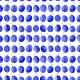 Tkanina 8440 | śliwki 2