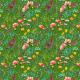 Fabric 8451 | Łąka 1