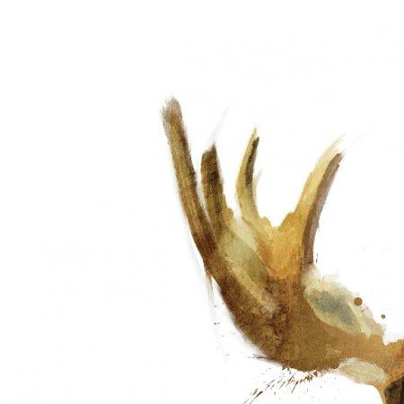 Tkanina 1028   moose_kupon