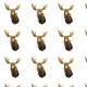 Fabric 1028 | moose_kupon