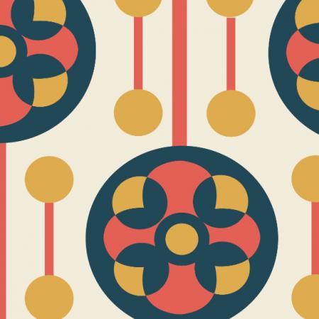 Fabric 1032 | deco