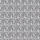 Tkanina 1034 | bw Floral