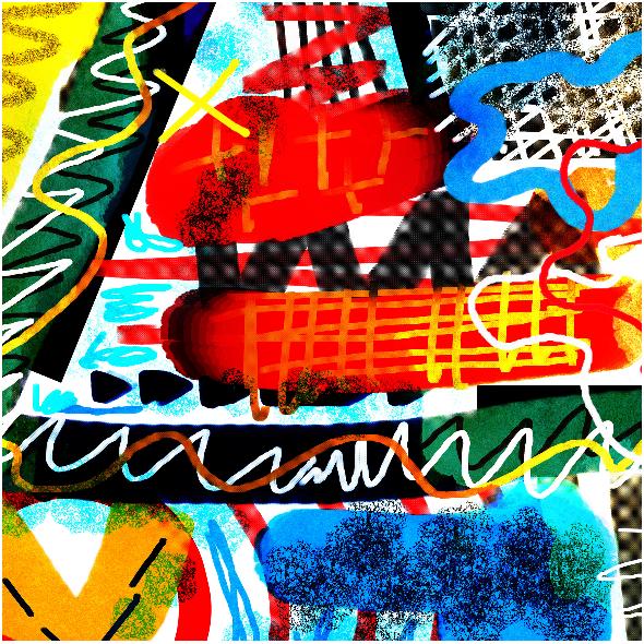 Tkanina 8563 | new york city_01