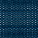 Fabric 8566 | Diamond navy