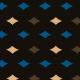 Tkanina 8567 | Diamond brown