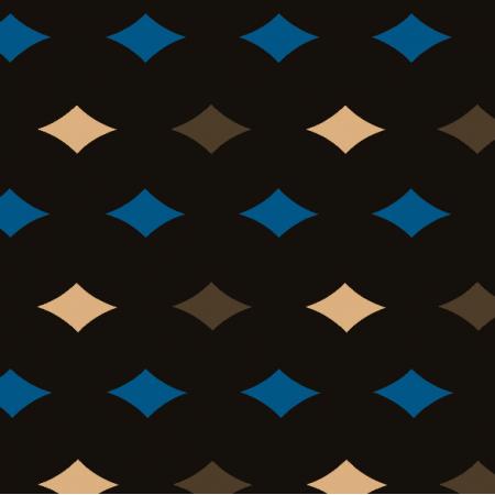 Fabric 8567 | Diamond brown