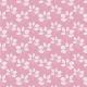 Fabric 8606 | SURI różowe drzewka