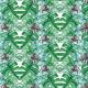 Tkanina 9025   Greenheart
