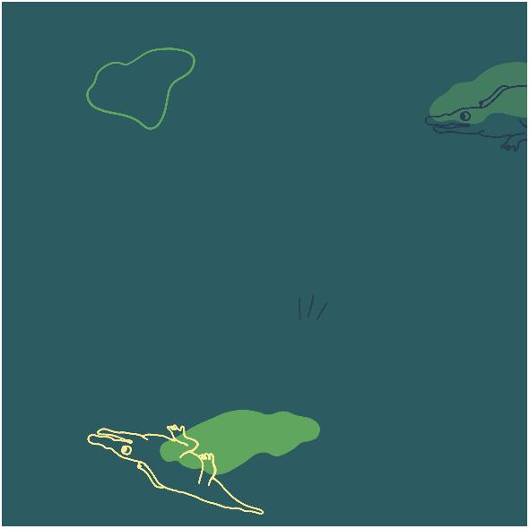Tkanina 9207 | crocodile