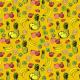 Fabric 9212 | owoce