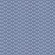 Tkanina 9237 | Papużki nierozłączki niebieskie