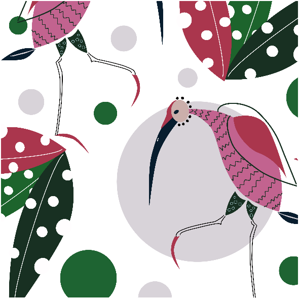 Fabric 9240 | Ibisy