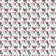 Tkanina 9240 | Ibisy