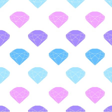 Fabric 9345 | Diamond01
