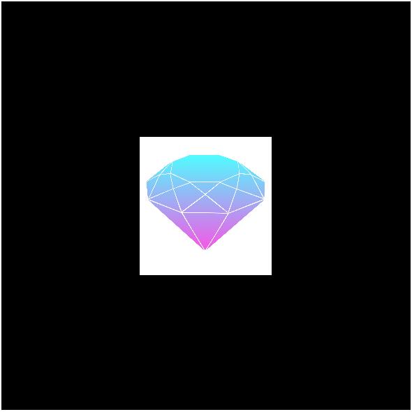 9354   Panel Diamond