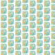 Tkanina 9363 | FLORAL PATTERN no 21