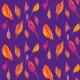 Fabric 9369 | autumn leaves