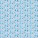 Tkanina 9370 | WINTER LEAVES