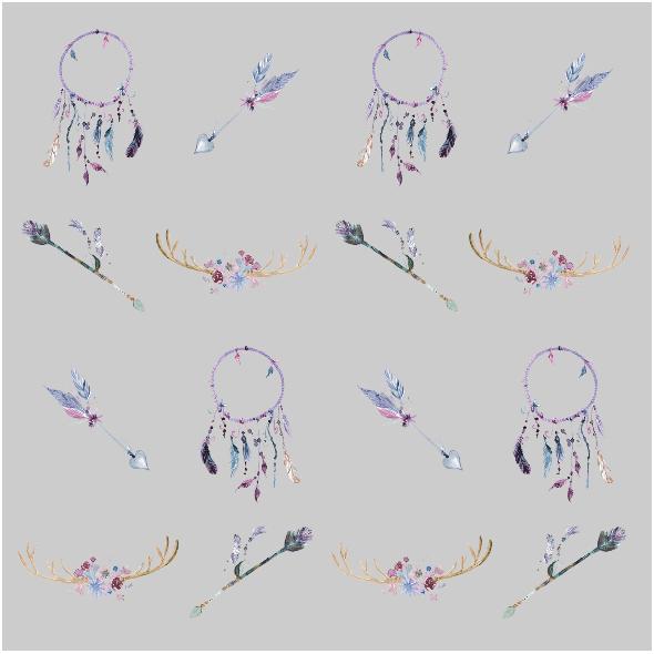 Fabric 9379 | boho