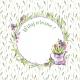 Tkanina 9427 | pillow spring2