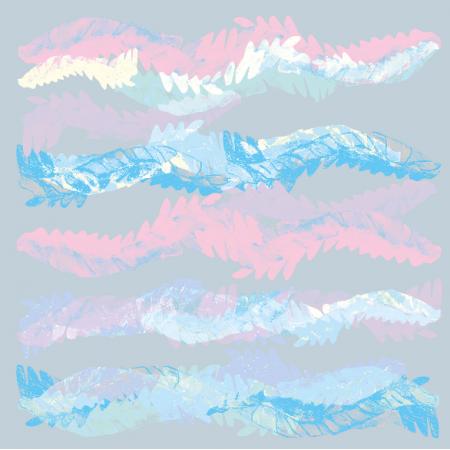 9439 | Pastel Waves
