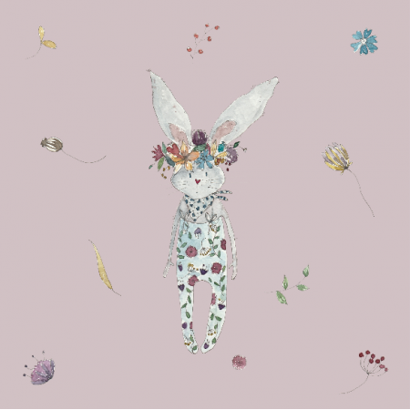 Fabric 9494 | rabbit