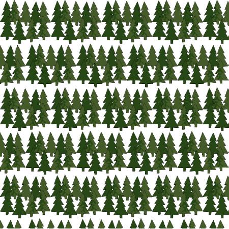 Fabric 9495 | Świerkowy Las00