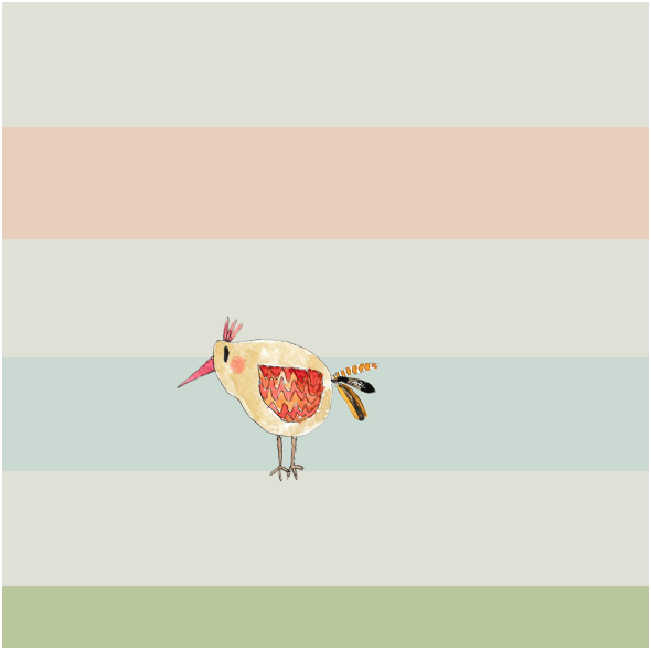 Tkanina 9517 | birds