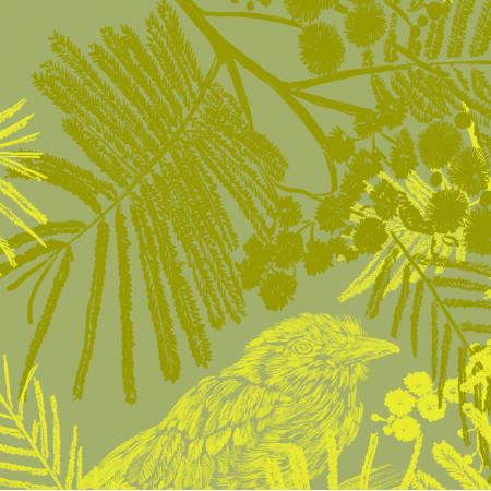 9558 | Ptaki złote