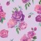Tkanina 9607 | Roses