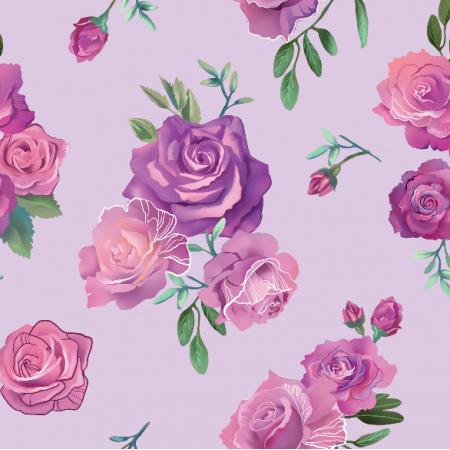 9607 | Roses
